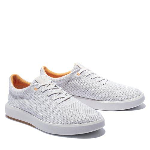 Timberland TRUECLOUD™ EK+牛津鞋3,500元。圖/Tim...