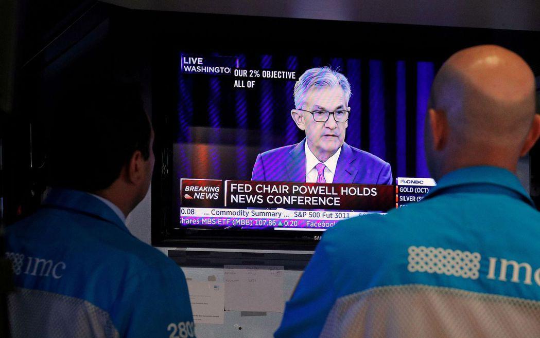美國聯準會(Fed)將在台灣時間29日凌晨公布最新貨幣決策,投資人將緊盯會後聲明...
