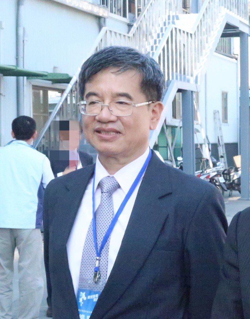高雄科技大學校長楊慶煜遭指控護航幫他選上校長的「大老闆」,讓對方用涉嫌抄襲的論文取得博士學位,還同意性侵學生的狼師請辭,規避行政懲處。本報資料照片