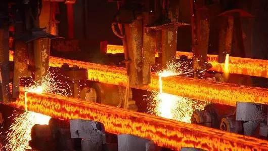 大陸工信部昨(6)日公布修訂後的鋼鐵行業產能置換實施辦法,明訂未完成鋼鐵產能總量...