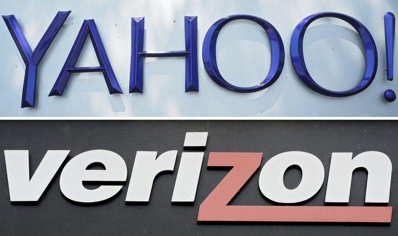 華爾街日報報導,Verizon 正在考慮出售旗下的媒體資產,如果成真,預計會包括 AOL 和 Yahoo。歐新社