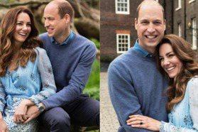 凱特王妃與威廉王子結婚10周年!IG貼出甜蜜合照曬恩愛,細數神仙夫妻的放閃事蹟