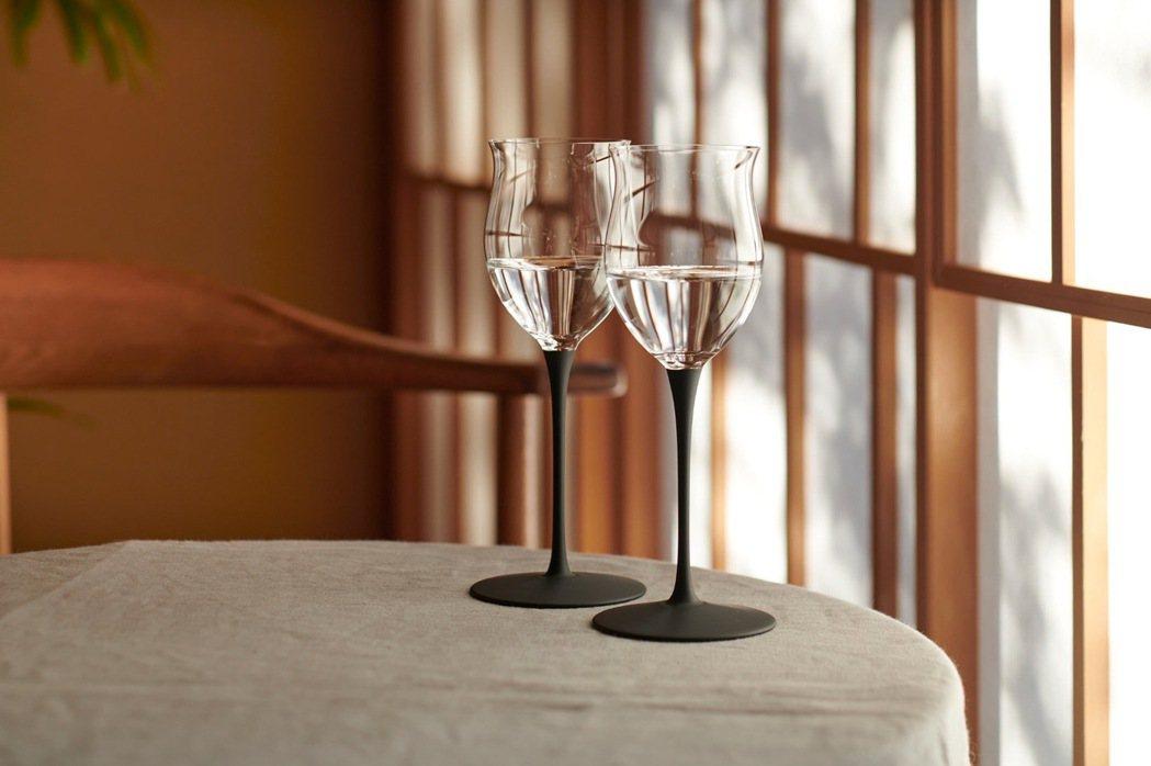 Sghr的作品,受到許多米其林星級餐廳的喜愛。圖/Sghr提供