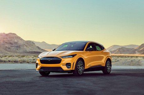 都怪晶片短缺、瑞薩火災影響 Ford預估本季產量腰斬!