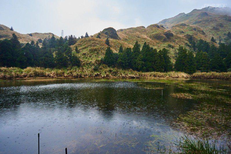 夢幻湖同時也是「在湖畔傾聽」有聲書的錄製地點。