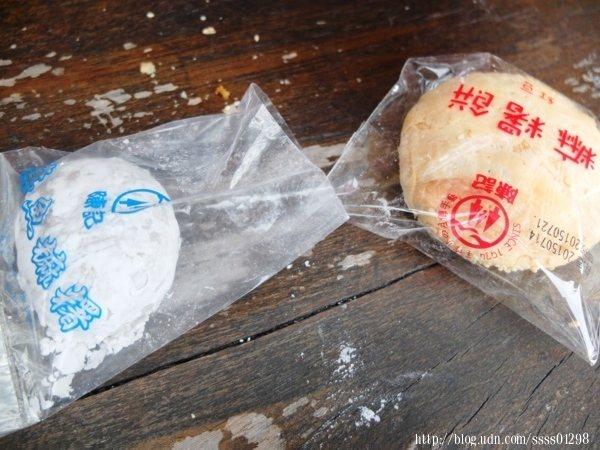 麻糬軟綿,口感超好很Q不黏牙,而且沒有想像中那麼甜