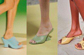 女兒自己都想要!母親節為媽媽挑雙穿脫方便的穆勒鞋