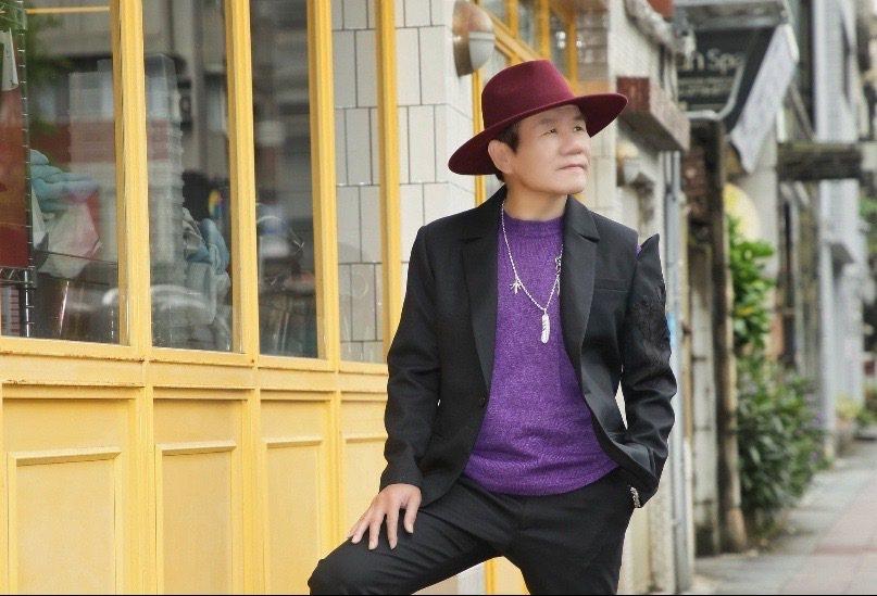 趙傳將於7月31日在北流舉辦「人生大夢」演唱會。圖/旋風音樂提供