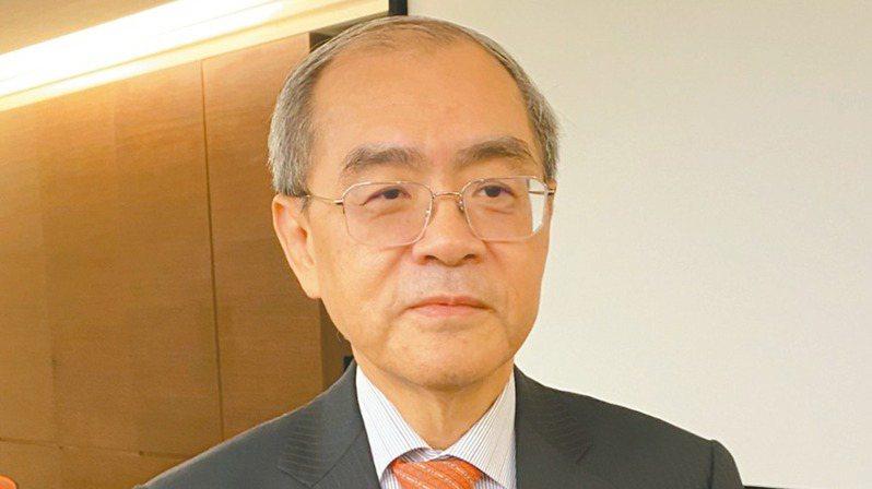 研華董事長劉克振 (本報系資料庫)