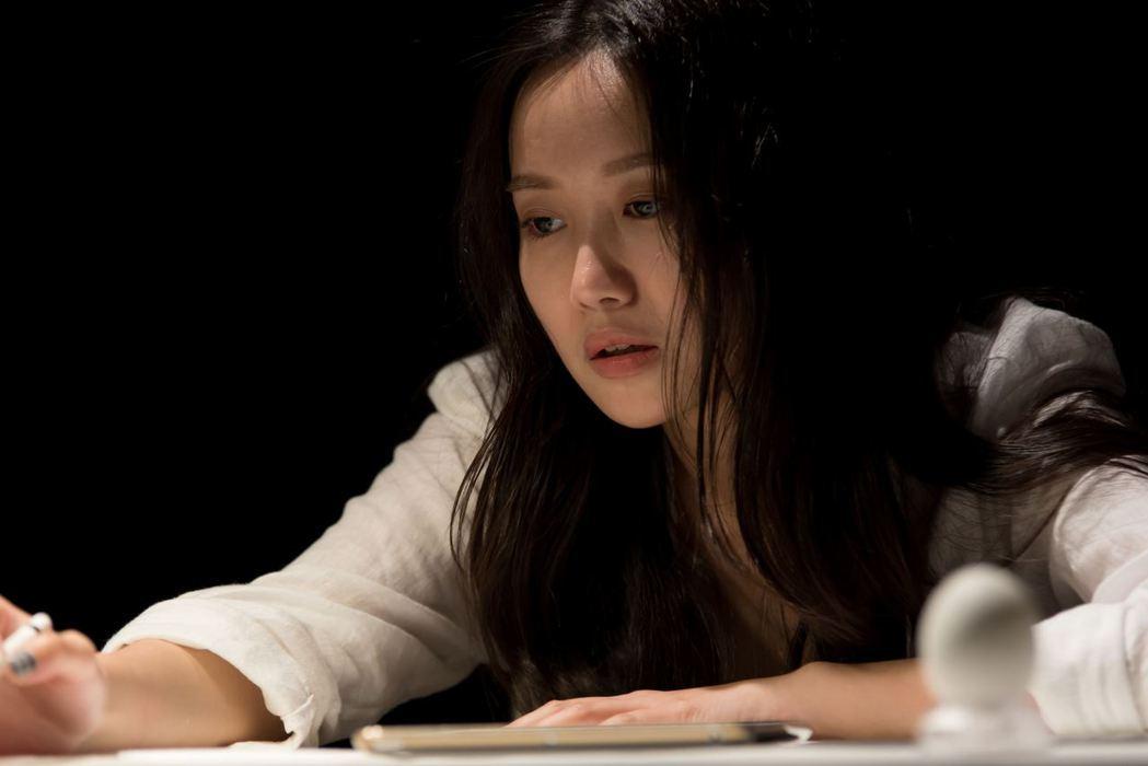 王喬尹自曝最欣賞的演員是吳慷仁與林哲熹。圖/新視紀整合行銷提供