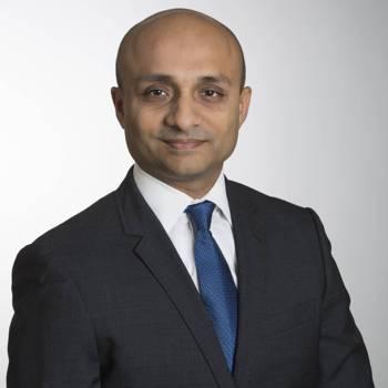 安聯全球新興市場高股息基金經理人高庫納。 圖/安聯提供