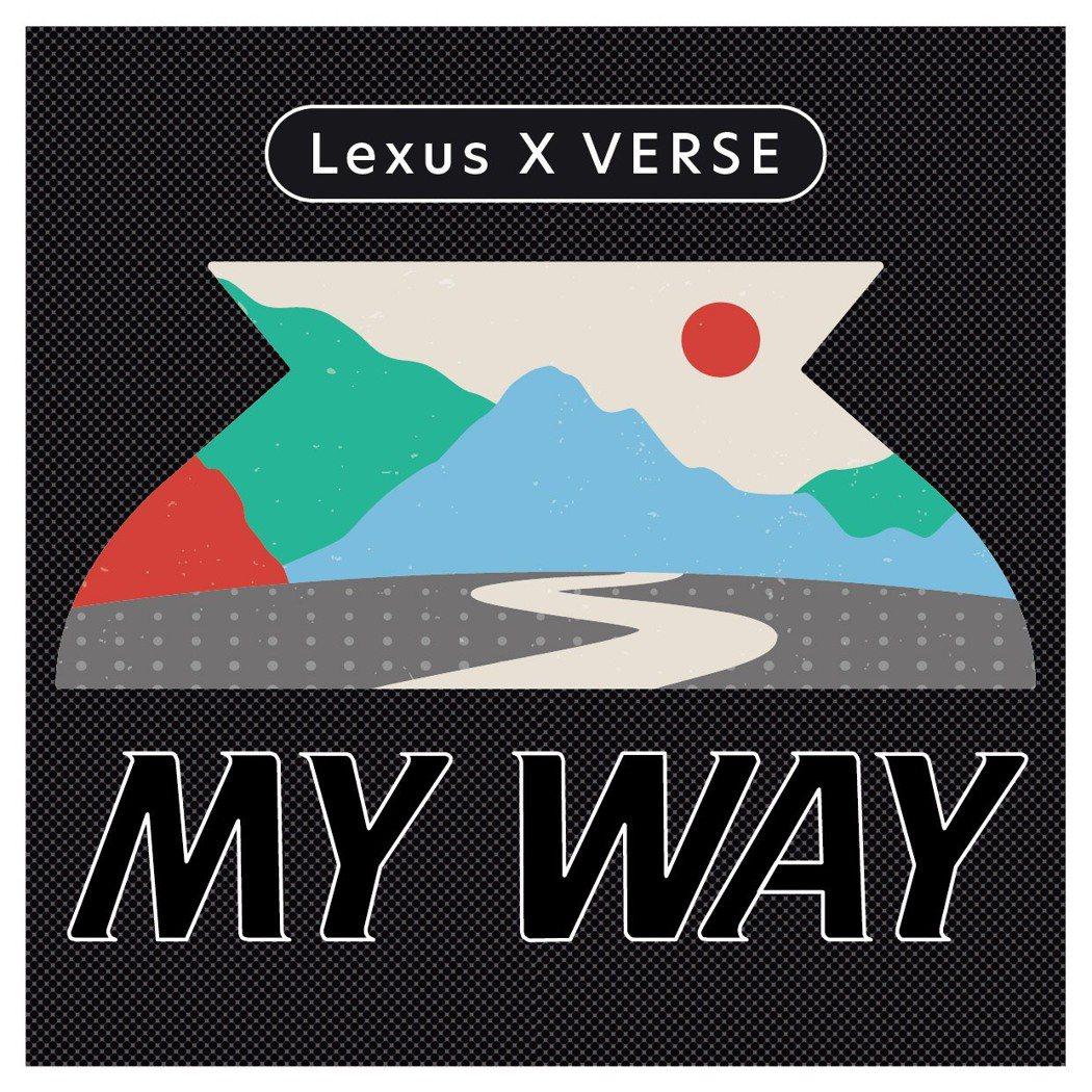 Lexus聯名文化媒體VERSE共同創辦台灣汽車產業界首個Podcast節目《M...