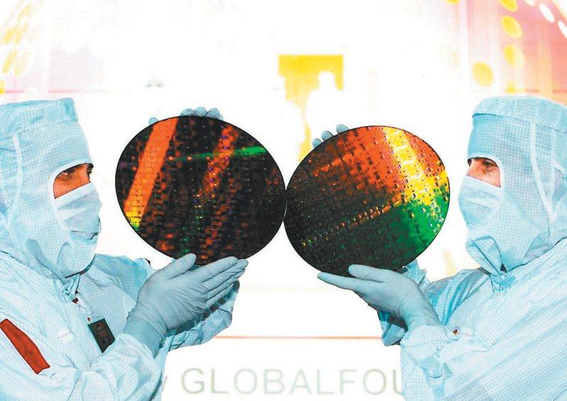 本周法說會聚焦半導體大廠世界先進、環球晶與瑞昱。 (聯合報系資料庫)