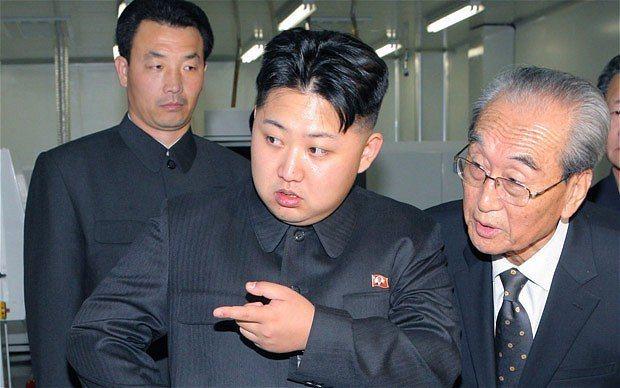 北韓近日不滿拜登恐繼續對北韓施壓,頻頻放話抗議。(Photo by Zennie Abraham on Wikimedia under CC 2.0)
