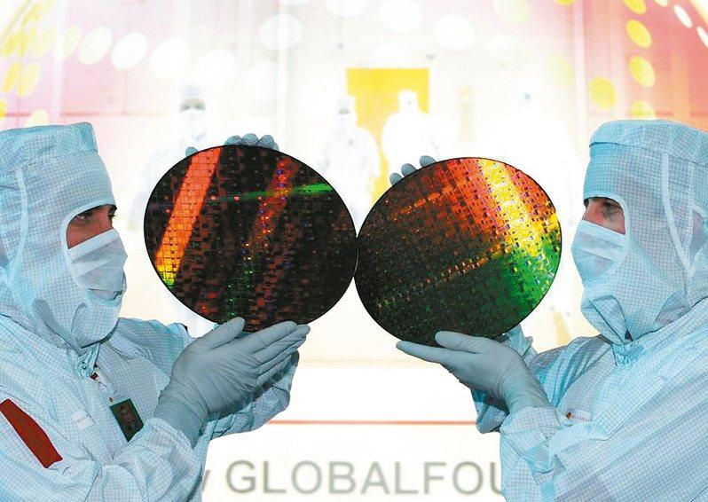 SEMI SMG指出,2021年第1季全球矽晶圓出貨面積較2020年第4季增長4%。歐新社