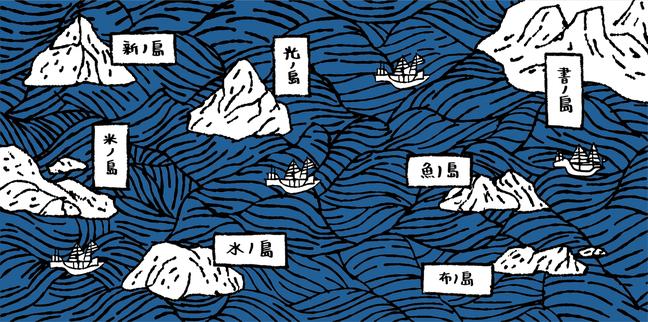 點子超多的謝文侃創建了台南黑卡祕密組織「Khunsinia」,帶卡主們在台南快速...