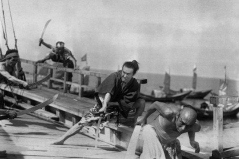 海的影像政治(下):《海上的豪族》反映戰時日本國策與民心?