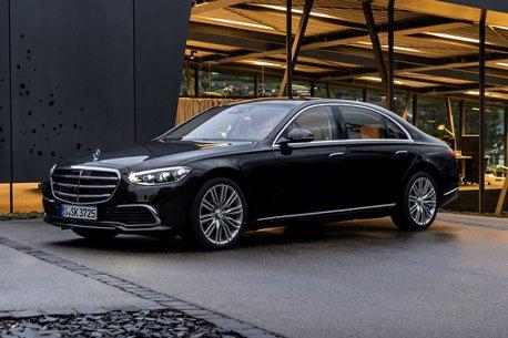 售價上探800萬!賓士S-Class新增S 580 4MATIC L車型可選