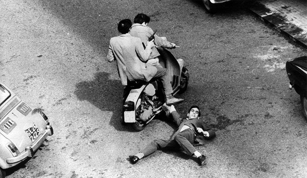 1960年代末至80年代初,義大利經歷社會和政治動盪,極端左翼、極端右翼團體競相...