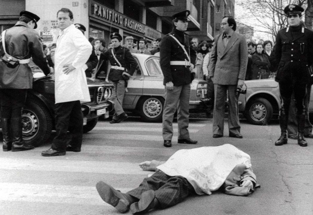 在70年代革命浪漫主義與反法西斯主義瀰漫的氣氛中,那一個世代憤世嫉俗的年輕人如同...