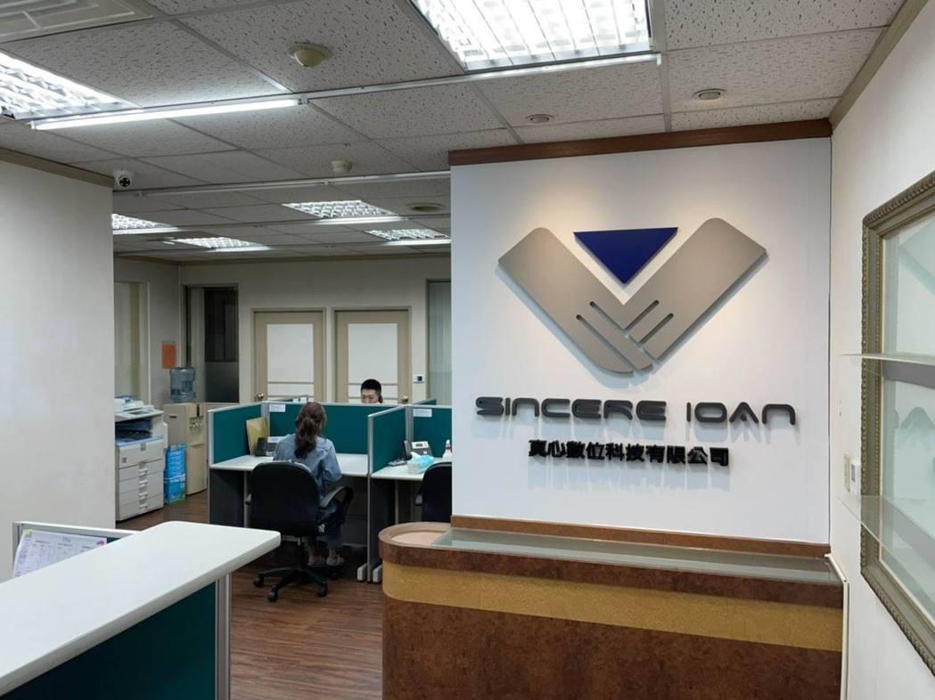真心數位科技公司推出理財顧問品牌─「真心相貸」,團隊成員皆有20年以上銀行信貸資...