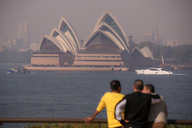 澳洲雪梨零确诊破功 一个多月后再传本土病例