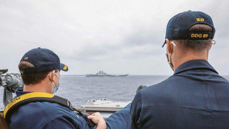 美國海軍網