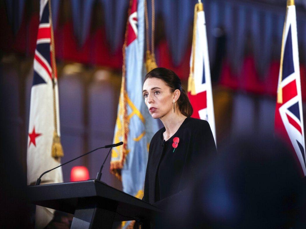 紐西蘭總理阿德恩表示,隨著北京在世界上的角色不斷增長和轉變,分歧令兩國變得越來越...