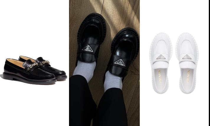 如果說今年春夏要挑一雙必備的鞋型,那麼「樂福鞋」絕對就是首選!圖/各品牌提供、摘...