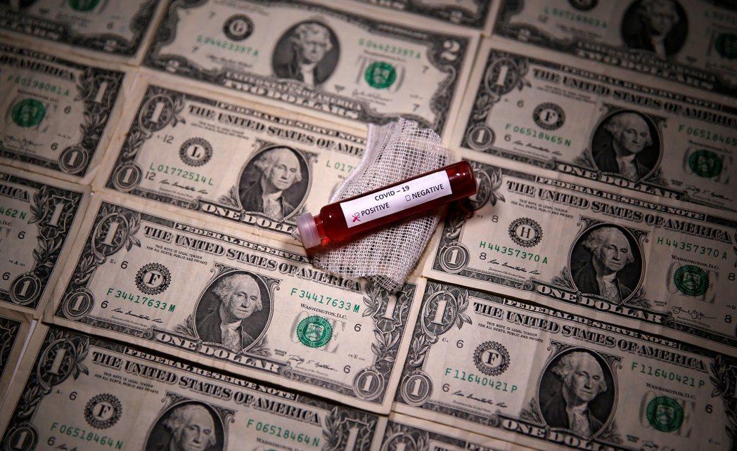 美元對一籃子主要貨幣的匯率連四周走貶,預料將寫下九個月來最長貶勢。路透
