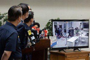松山分局之亂:高層「震怒」後,仍不見光的警界黑暗面
