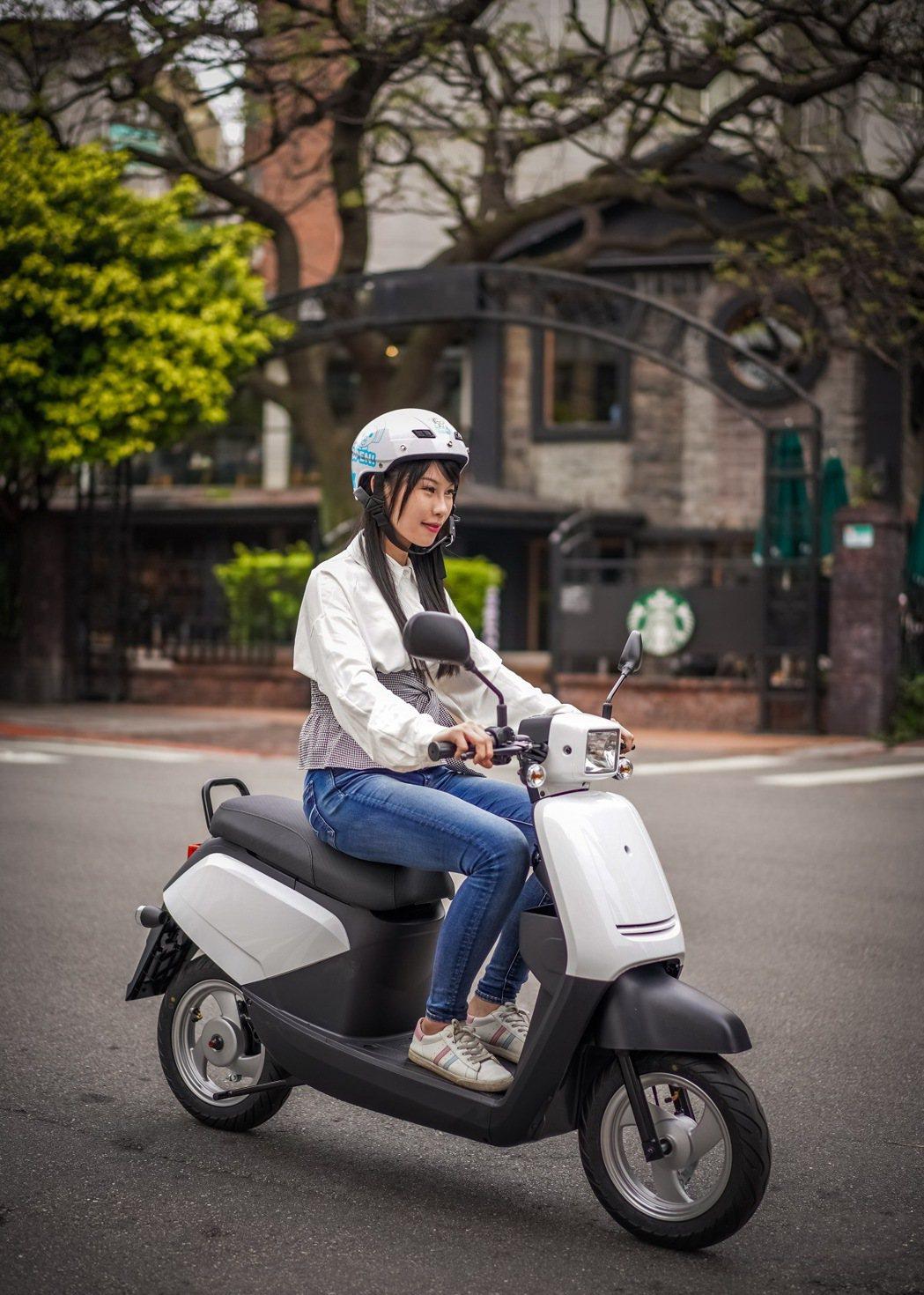 2021年式中華eMOVING電動自行車全新上市 指定車款再享最高2,000元...