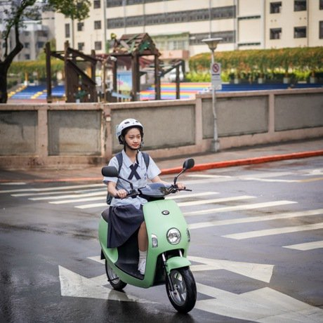 2021年式eMOVING電動自行車全新上市 購買還送萬元家電