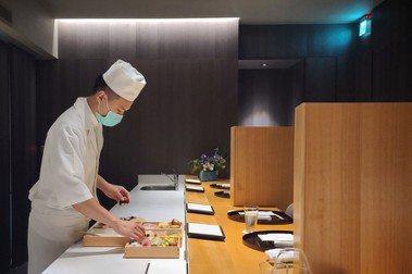 作家梁旅珠/疫情下的國旅觀察:台灣高端餐飲服務業「再升級」的反思