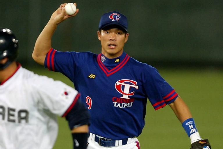 6搶1/教練團2異動 陳瑞振首度以教練身分披中華隊球衣