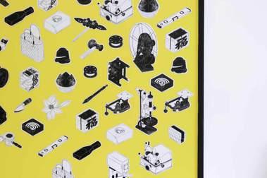 探索島內新日常,台南老爺行旅《生活旅人》展覽登場:5位藝術家╳府城老品牌,逛遊視野再發現