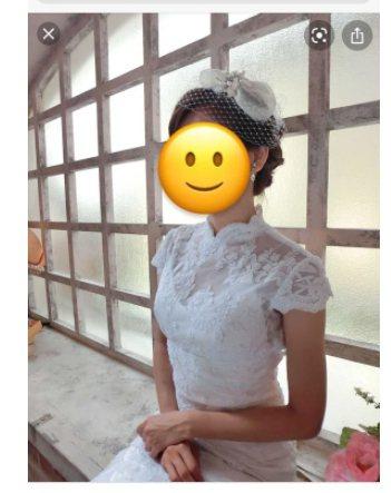 兒子婚筵宴客,婆婆要穿白色蕾絲長洋裝配靴子,媳大嘆「還要不要結這個婚?」圖擷自「Dcard」