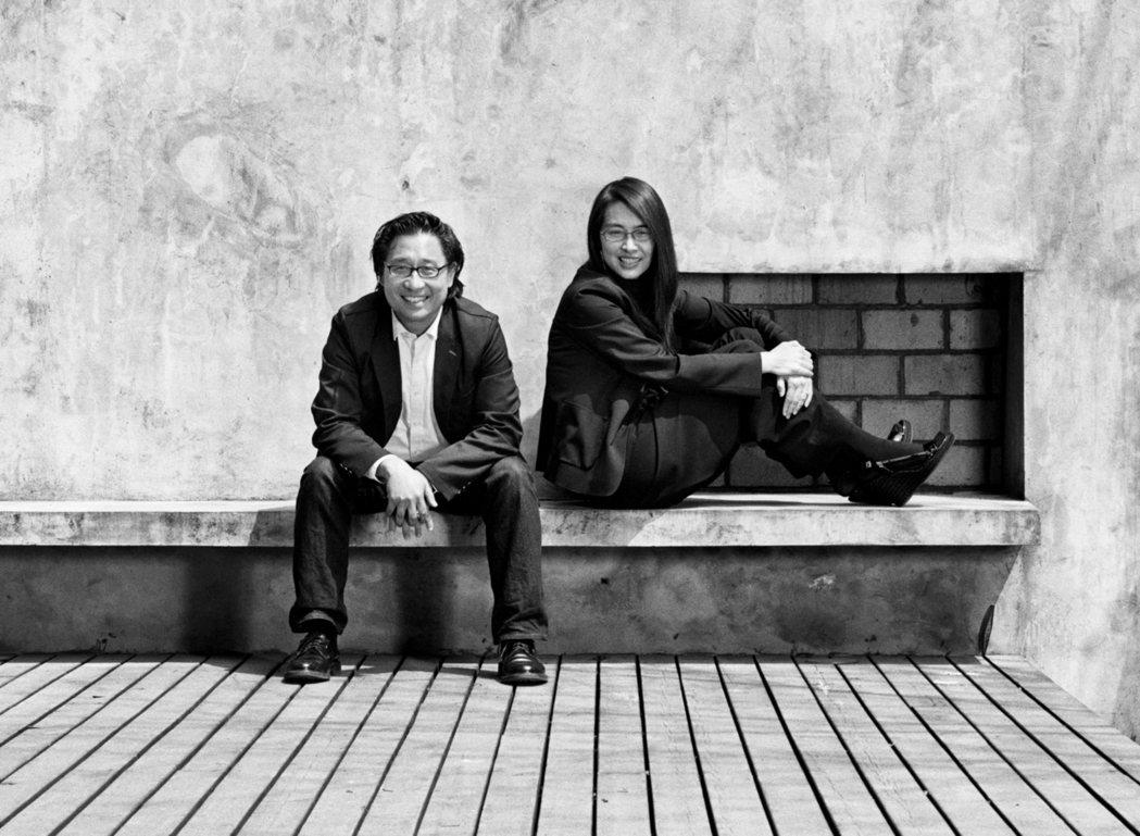 「Neri&Hu」是當前炙手可熱的國際級設計團隊,從2009年獲得美國建築實錄雜...