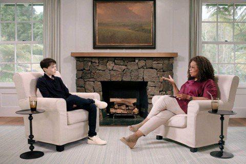 34歲艾略特佩吉去年底宣告自己成為跨性別者,還動了平胸手術,希望外界不要再以性別的框架定義他,近期他登上歐普拉在Apple TV+製播的新節目「歐普拉傾談時光」,艾略特提到自己手術後的變化,「當我洗...