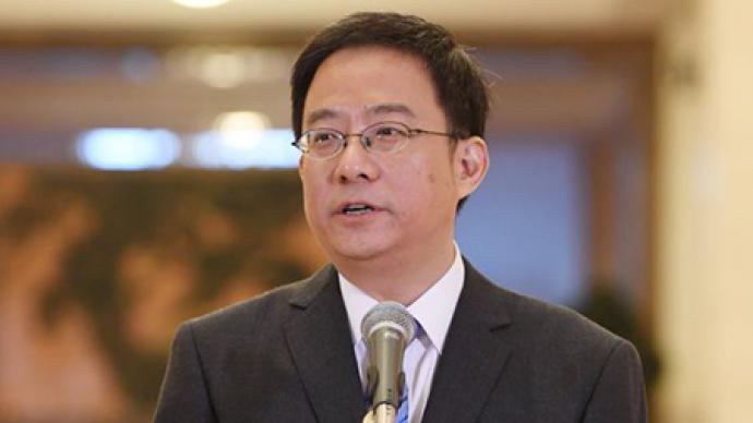 黃一兵出任中共黨史研究院副院長。澎湃新聞