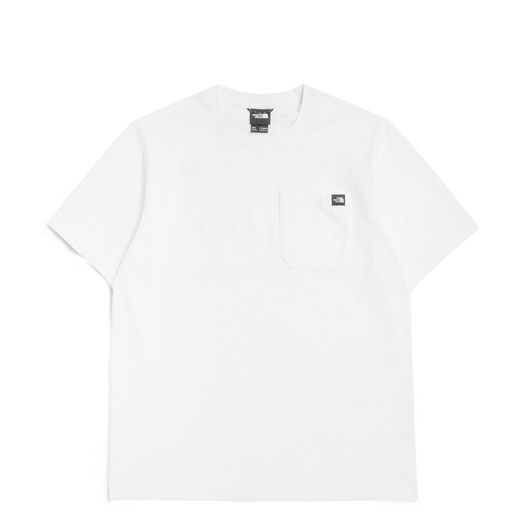 The North Face台北101旗艦店獨賣M D3 City T恤1,98...
