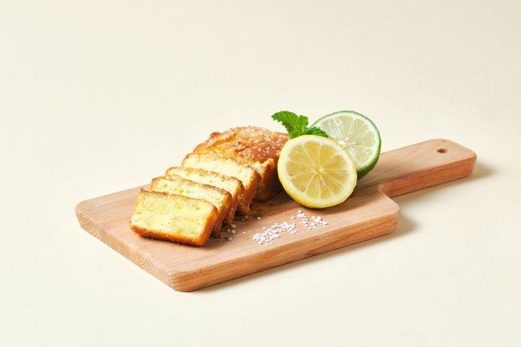 檸檬蛋糕。圖/Vivienne Westwood提供