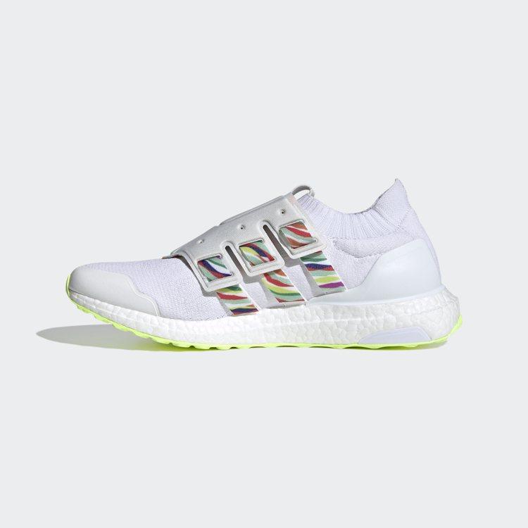 adidas Ultraboost City Pack系列曼谷款跑鞋5,990元...