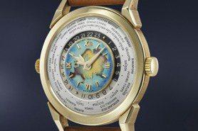 五月日內瓦春拍珠寶來自皇家 鐘表聚焦百達翡麗勞力士