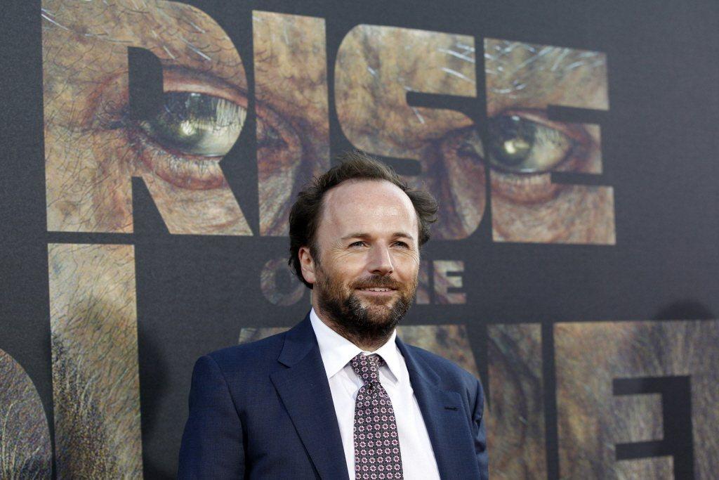 魯柏特懷特以「猩球崛起」成為好萊塢一線大導演。(路透資料照)