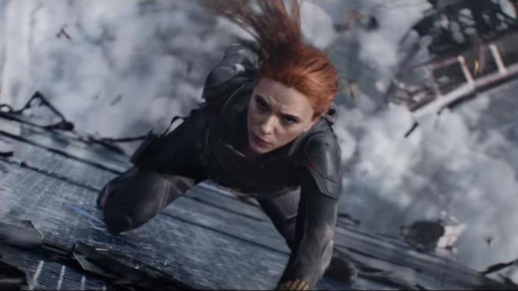 苦等漫威電影1年多,終於將在今年7月先讓思嘉莉約翰森「黑寡婦」打頭陣上映。圖/摘...
