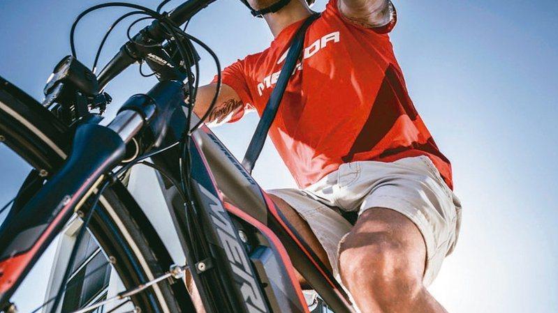 電動自行車。報系資料照