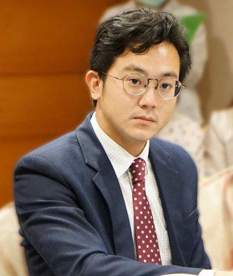 高雄市經濟發展局局長廖泰翔   高雄市政府/提供