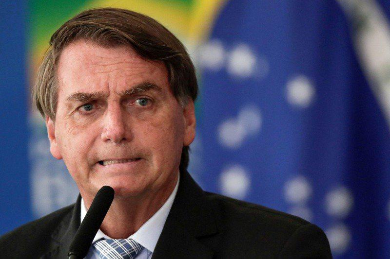 巴西總統波索納洛先前到處挑起外交紛爭,又低估疫情威脅,如今巴西外援協助抗疫的時候,各國卻保持沉默。路透