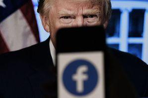 不透明的演算法:臉書調降「政治性」貼文觸及的疑慮